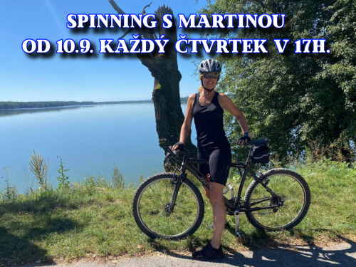 cycling s Martinou